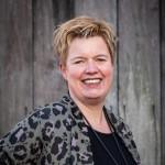 Aline Hofstee-Koerselman