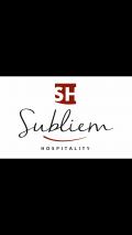 Subliem Hospitality logo