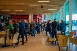 Gastspreker Maarten van der Weijden 2019