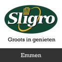 Sligro Emmen