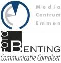 Foto Benting | Media Centrum Emmen logo