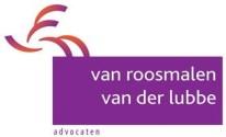 Van Roosmalen Van der Lubbe Advocaten