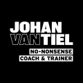 Johan van Tiel - No-Nonsense Coach & Trainer